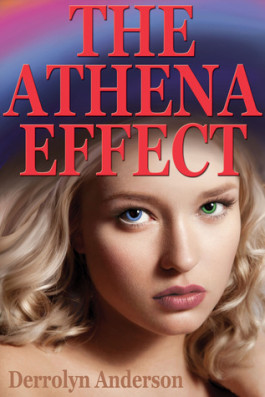 Review: The Athena Effect by Derrolyn Anderson
