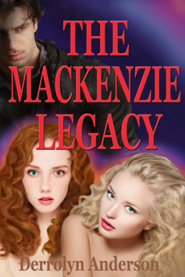 Review: The Mackenzie Legacy by Derrolyn Anderson