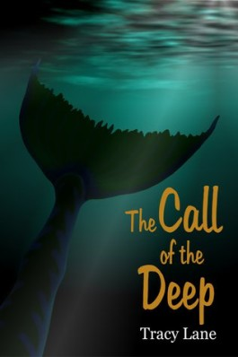 Review: Call of the Deep by Tracy Lane