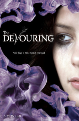 Review: The Devouring (The Devouring #1) by Simon Holt