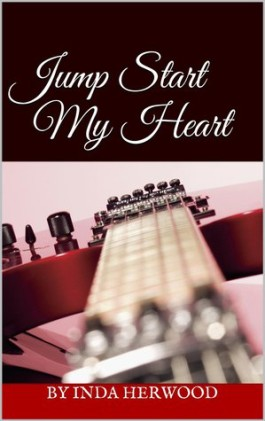 Review: Jump Start My Heart (Separate Ways #1) by Inda Herwood