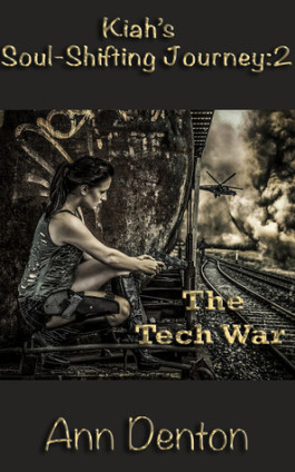 Review: The Tech War by Ann Denton