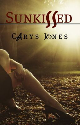 Review: Sunkissed by Carys Jones
