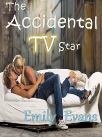 Review: The Accidental TV Star by Emily Evans
