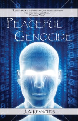 Review: Peaceful Genocide by J.A. Reynolds