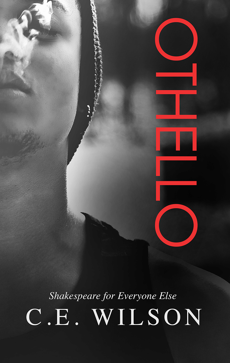 Othello by CE wilson ebooksm