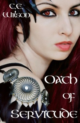 Review: Oath of Servitude by C.E. Wilson