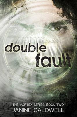 Review: Double Fault by Janine Caldwell