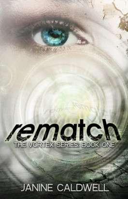 Review: Rematch by Janine Caldwell