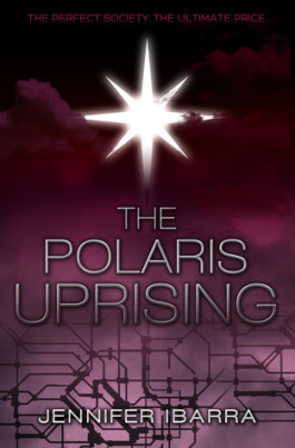 Review: Polaris Uprising by Jennifer Ibarra