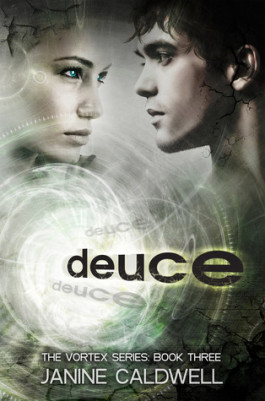 Review: Deuce by Janine Caldwell