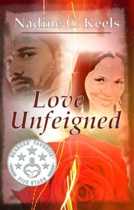 Review: Love Unfeigned by Nadine C. Keels
