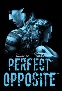 Review: Perfect Opposites by Zoya Tessi