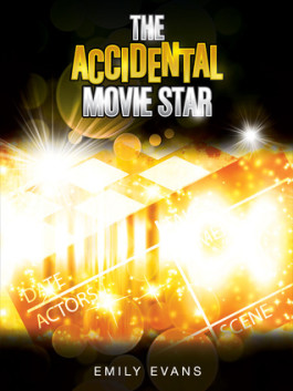Review: The Accidental Movie Star by Emily Evans