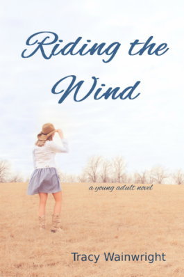 Author Interview: Tracy Wainwright