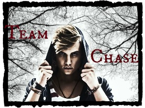 Team Chase button