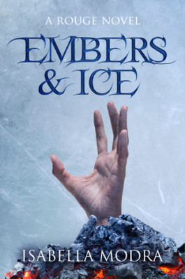 Review: Embers and Ice by Isabella Modra