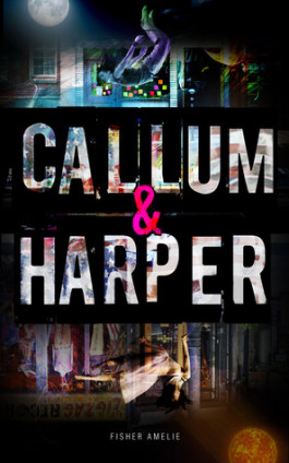 Review: Callum and Harper by Fisher Amelie