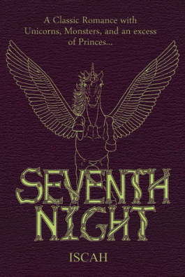 Review: Seventh Night by Iscah