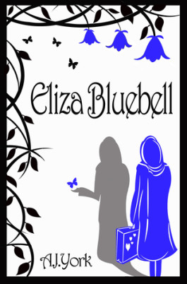 Review: Eliza Bluebell by A.J. York