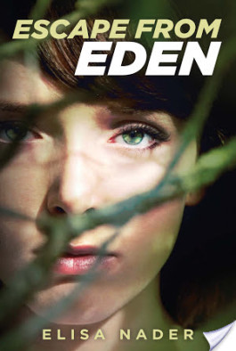 Review: Escape from Eden by Elisa Nader