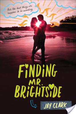 Review: Finding Mr. Brightside by Jay Clark