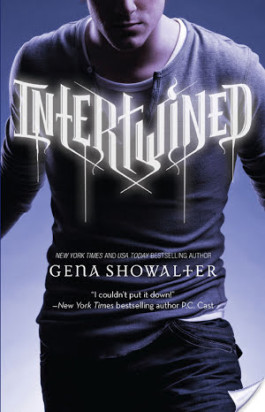 Review: Intertwined by Gena Showalter