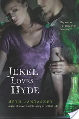 Review: Jekel Loves Hyde by Beth Fantaskey
