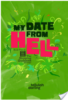 Review: My Date from Hell by Tellulah Darling