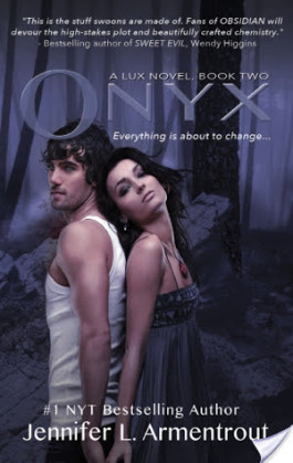 Review: Onyx by Jennifer L. Armontrout