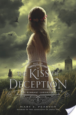 Review: Kiss of Deception by Mary E. Pearson