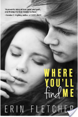 Review: Where You'll Find Me by Erin Fletcher