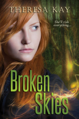 Review: Broke Skies by Theresa Kay