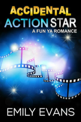Review: The Accidental Action Star by Emily Evans