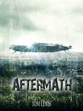 Giveaway & Blitz: Aftermath by Tom Lewis