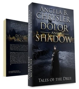 Dolor and Shadow 3D