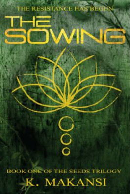 Review: The sowing by K. Makansi