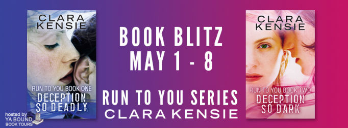 Blitz: Run to You Series by Clara Kensie
