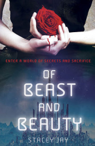 Review: Of Beast and Beauty by Stacey Jay