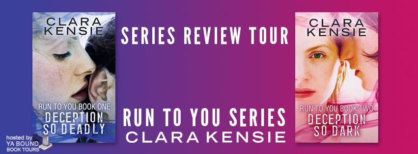 Review Tour: Deception so Dark by Clara Kensie