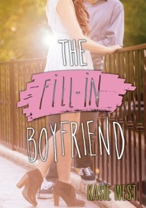 Review: Fill-in Boyfriend by Kasie West