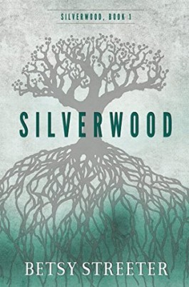 Blitz: Silverwood by Betsy Streeter