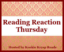 Reading Reaction Thursday