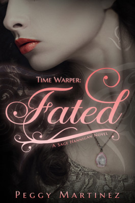 Blitz: Time Warper: Fated by Peggy Martinez