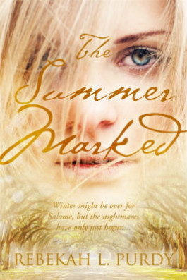 Blitz: The Summer Marked by Rebekah L. Purdy
