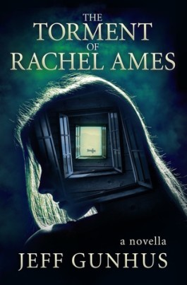 Blitz: The Torment Of Rachel Ames by Jeff Gunhus