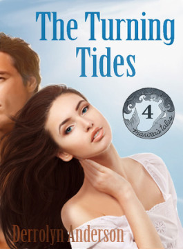 Review: The Turning Tides by Derrolyn Anderson