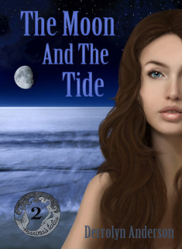Review: The Moon and the Tide by Derrolyn Anderson