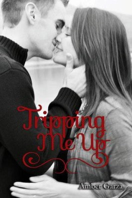 Review: Tripping Me Up by Amber Garza