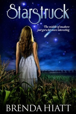 Review: Starstruck by Brenda Hiatt